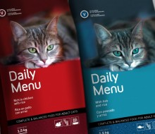 Packaging Daily Menu